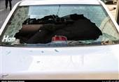 بازداشت عامل تخریب 8 خودرو در منطقه شوش