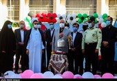 بازگشایی مدارس در سال تحصیلی جدید در اصفهان به روایت تصویر