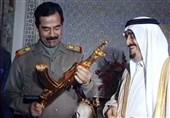 زمزمه جنگ-13|نقش اعراب در کمک به صدام/ دستاوردهای عملیات بدر و والفجر8