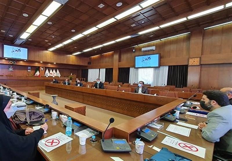 برگزاری جلسه روابط عمومیهای ستاد برگزاری روز ملی پارالمپیک