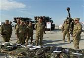 علی اف: پهپادهای اسرائیلی و ترکیهای کمک زیادی به پیروزی ما در جنگ قره باغ کردند