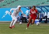 قرعهکشی جام ملتهای فوتبال بانوان آسیا برگزار شد/ همگروهی ایران با میزبان، چین و چین تایپه