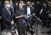 چین: اتهامات علیه مدیر هوآوی ساختگی است
