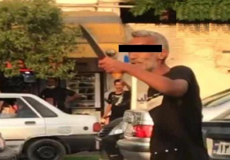 صدور کیفرخواست ضارب جنجالی چهارراه میدان گرگان