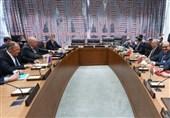 کشورهای شورای همکاری خلیج فارس دست به دامن روسیه شدند
