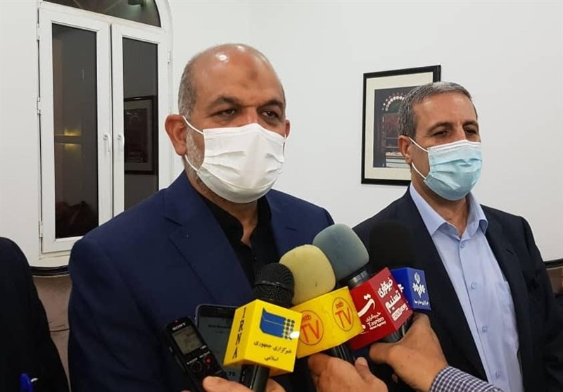احمد وحیدی وزیر کشور: مرز زمینی عراق برای زائران اربعین بسته است