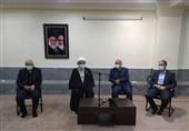 امام جمعه بوشهر: ظرفیتهای اقتصادی استان بوشهر تدوین و اجرایی شود