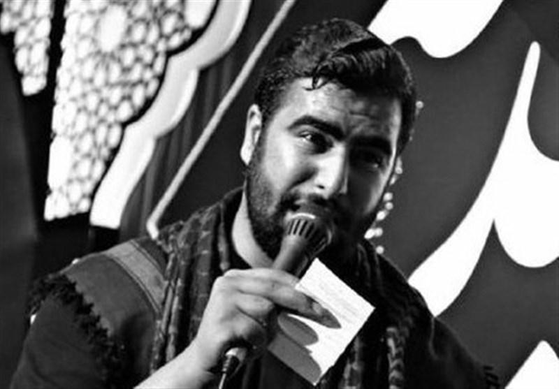 مداحی زیبا و دلنشین محمدرضا نظری به مناسبت ایام اربعین + فیلم