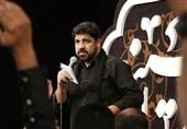 مداحی زیبای با نوای حاج مجتبی رمضانی به مناسبت اربعین حسینی + فیلم