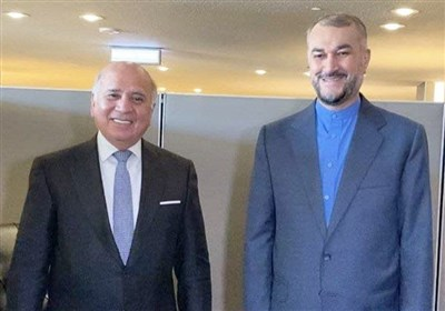FMs Reach Agreements on Iranian Gas, Electricity Exports to Iraq