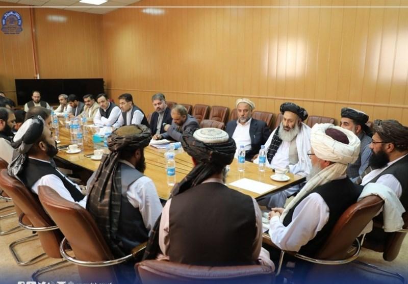 نخستین نشست طالبان جهت هماهنگی برای بهبود نظام بانکی افغانستان