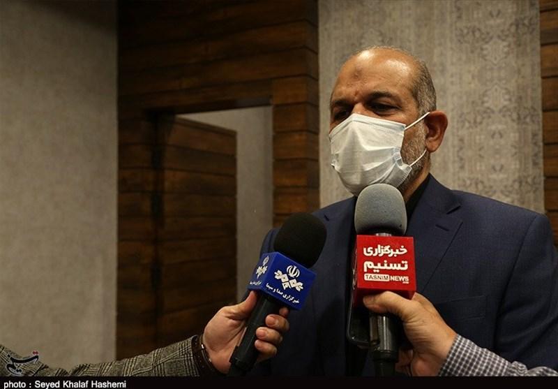 وزیر کشور: زائران بدون ویزا و مجوز ورود به سمت مرزهای عراق حرکت نکنند + فیلم