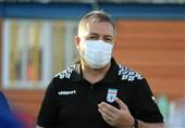 Dragan Skocic to Attend Al-Hilal, Persepolis Match