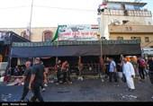 آغاز جمعآوری موکبهای اربعین حسینی در عراق+تصاویر
