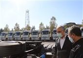 رضایتمندی پرسی ایران گاز از قیمت و کیفیت محصولات سیبا موتور