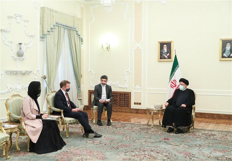 Ayetullah Reisi: İran'ın Özel Sektörü, Kendi Deneyimlerini Belarus'la Paylaşmaya Hazır