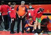 جام جهانی فوتسال| غیبت طیبی و فخیم مقابل قزاقستان