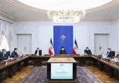 در جلسه ستاد هماهنگی اقتصادی؛ بانک مرکزی موظف به بازگرداندن منابع ارزی به داخل شد