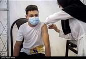 70 درصد مردم چهارمحال و بختیاری واکسن کرونا تزریق کردند