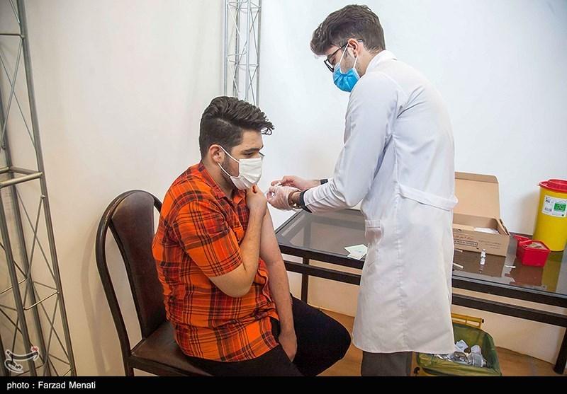 25 درصد مردم گیلان هر دو دوز واکسن کرونا را دریافت کردند