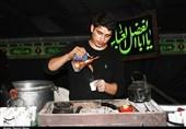 حال و هوای ایام اربعین در شهرکرد به روایت تصاویر