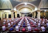رزمایش ششم همدلی و احسان در قزوین به روایت تصویر