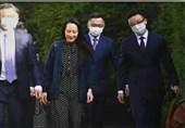 تاثیر قدرت دیپلماتیک چین در پرونده «منگ وان جو» بر تغییر رویکرد تجاری آمریکا