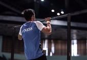 اعلام اسامی دعوتشدگان به اردوی تیم ملی فیتنس چلنج