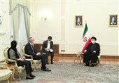 مباحثات ایرانیة - نمساویة لتعزیز التعاون التجاری والاقتصادی بین البلدین