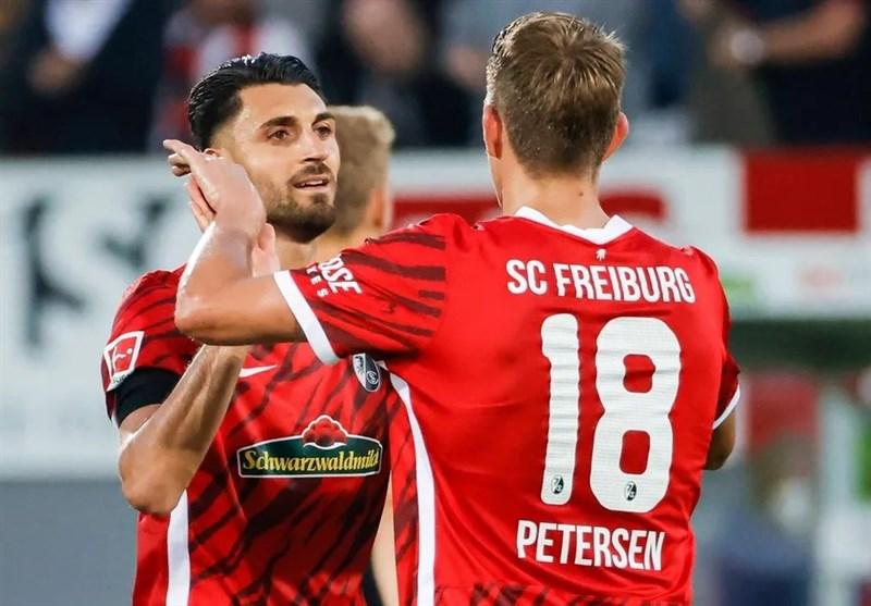 بوندسلیگا| بوخوم و اشتوتگارت امتیازات را تقسیم کردند/ پیروزی فرایبورگ مقابل آگزبورگ