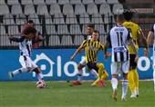 سوپرلیگ یونان| نخستین شکست آاِک در حضور 3 بازیکن ایرانی