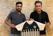 نفت مسجدسلیمان 5 بازیکن جدید جذب کرد