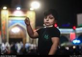 جاماندگان اربعین حسینی در اردبیل عزاداری کردند/ دلهایی که از راه دور هم روانه کربلا میشود