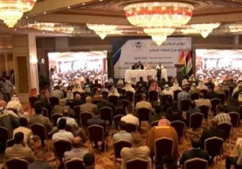 درخواست عشایر دیالی برای محاکمه و سلب تابعیت عراقی از مشارکتکنندگان در نشست اربیل