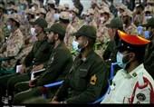 برگزاری نخستین یادواره شهدای سرباز شهر اراک به روایت تصویر