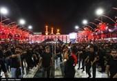 العراق.. أول توقع رسمی عن أعداد زوار الأربعین