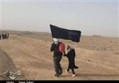 اجتماع جاماندگان حسینی در گناباد برگزار شد/ مردم گناباد به سوگ سالار شهیدان نشستند+ فیلم و عکس