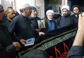 درخواست موکبداران عراقی برای دیدار با رهبر انقلاب