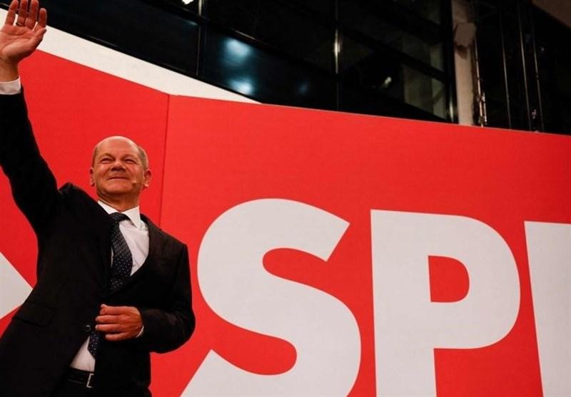 تشكيل،دموكرات،ائتلاف،حزب،آلمان،درصد،سوسيال،ليبرال،موسوم،سبزه ...