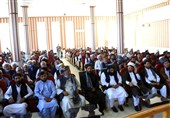 ادامه اعتراضات مردم افغانستان علیه توقیف داراییها توسط آمریکا