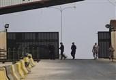 سفر هیئت عالی رتبه سوری به اردن/ گذرگاه «جابر» چهارشنبه بازگشایی میشود