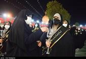مداحی شنیدنی حاج سجاد مشگینی ویژه اربعین حسینی + فیلم