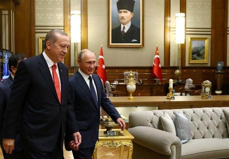 کشور سوریه , رجب طیب اردوغان ,