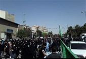 تمهیدات لازم برای بازگشت زائران سیدالکریم (ع) از شهرری انجام شده