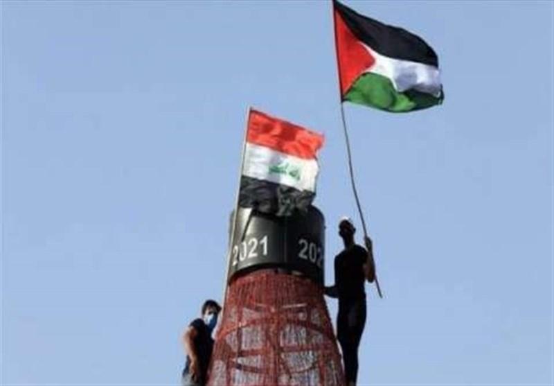 قدردانی حماس از موضع دولت و ملت عراق ضد عادیسازی با اشغالگران