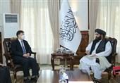رایزنیهای سرپرست وزارت خارجه طالبان با چین و قزاقستان