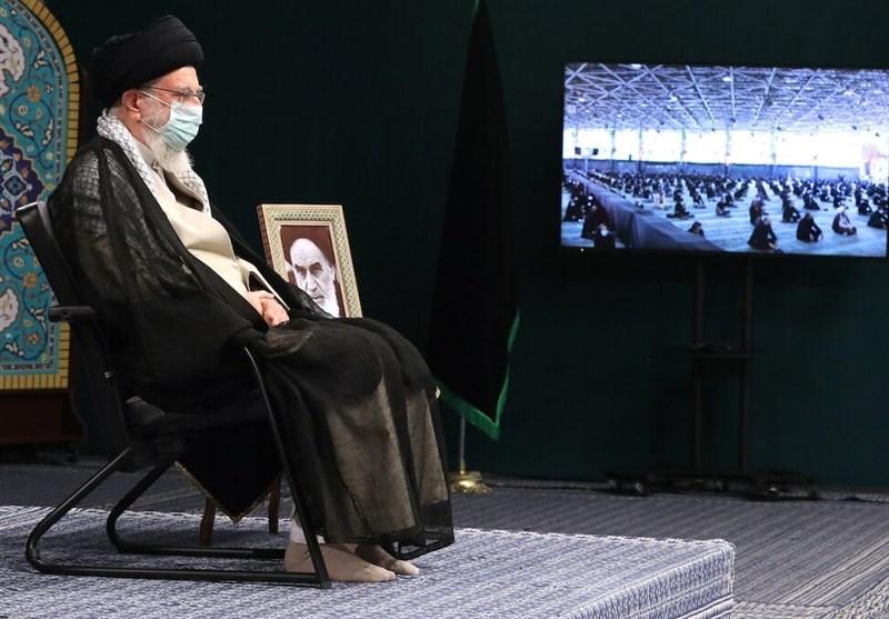 Leader Urges Iranian Students to Thwart Propaganda Onslaught