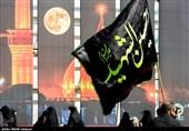 """""""قرارگاه مرزی"""" بازگشت زائران اربعین حسینی در مهران استقرار یافت"""