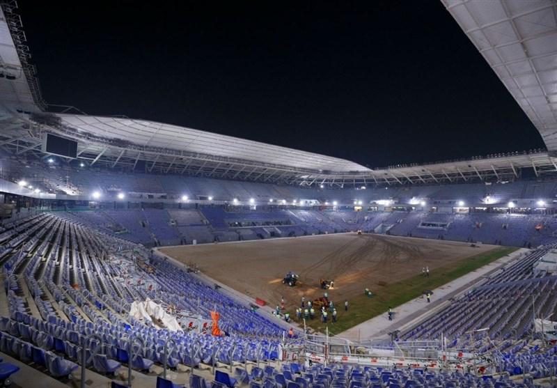 جام جهانی 2022 قطر , فدراسیون فوتبال قطر , فوتبال ,