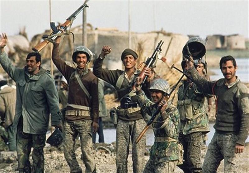 """اسرار مکتوم جنگ 8 ساله  ناگفتههایی از شاهکار ارتش در روزهای ابتدایی دفاع مقدس / ماجرای عملیات """"کمان"""" و """" مروارید"""" / کدام عملیات ارتش کمر صدام را شکست؟"""